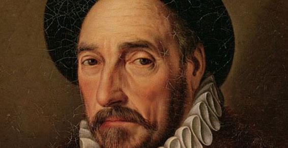 Michel de Montaigne (Philosophe)
